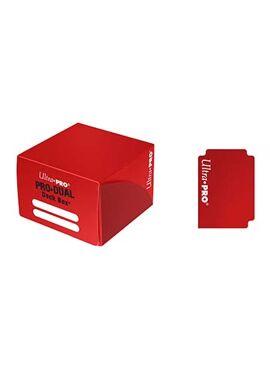 Pro Dual Deckbox: Red