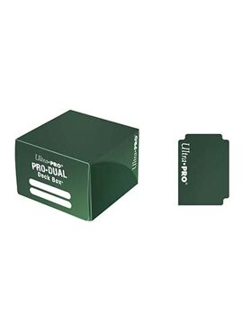 Pro Dual Deckbox: Green