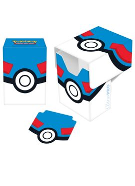 Great Ball Deckbox