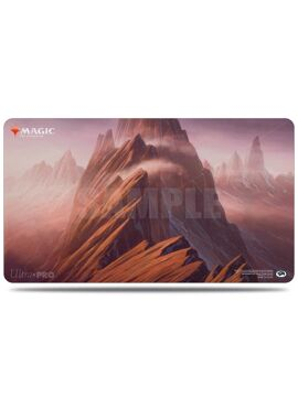 Unstable Playmat: Mountain