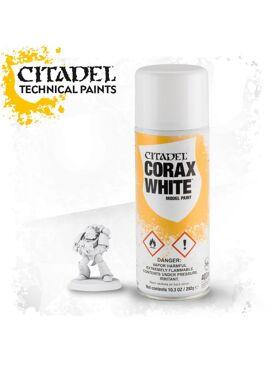 Corax White Primer