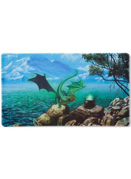 Dragon Shield Playmat: Mint