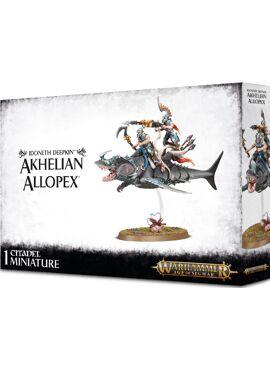 Akhelian Allopex