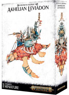Akhelian Leviadon