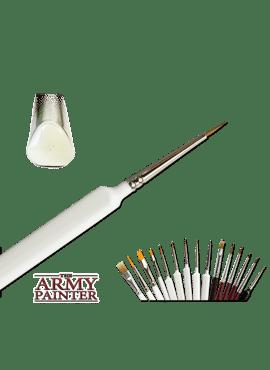 Wargamer: Detail Brush