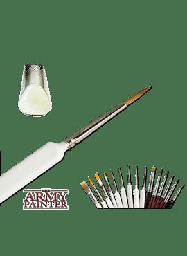 Wargamer Regiment Brush