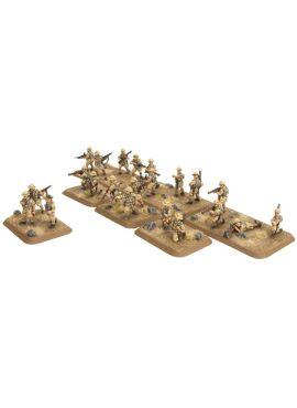 Desert Rats: Motor Platoon