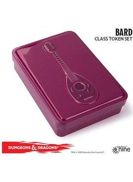 Class Token Set: Bard
