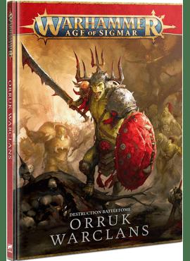 Battletome: Orruk Warclans (2021)