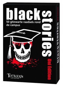Black Stories: Uni