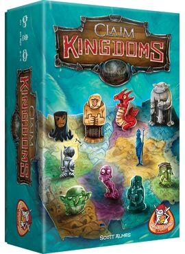 Claim Kingdoms (NL)