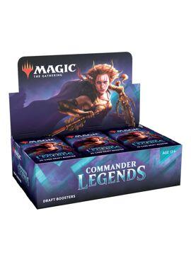 Commander Legends Boosterbox