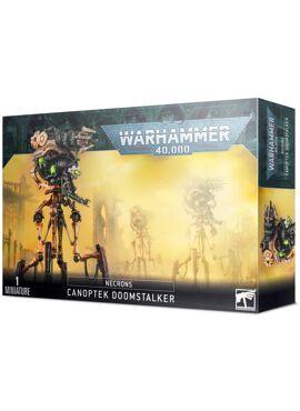 Canoptek Doomstalker