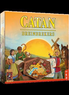 Catan Breinbrekers