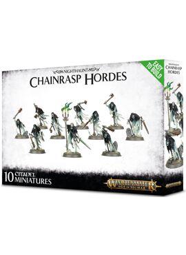 Chainrasp Horde