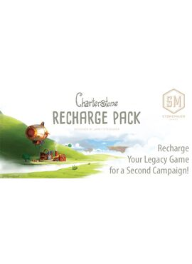 Charterstone Recharge Pack (ENG)