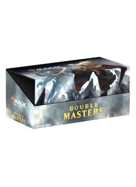 Double Masters Boosterbox