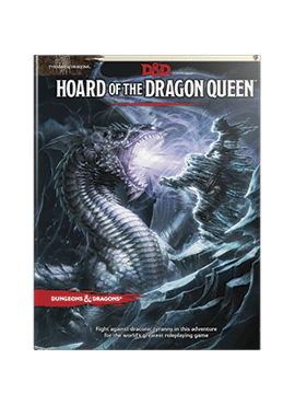 Horde of the Dragon Queen