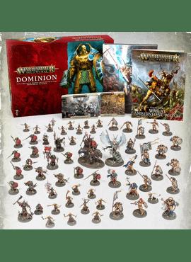 Age of Sigmar Dominion Launch Box