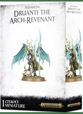 Druanti the Arch Revenant