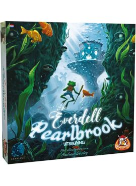 Everdell: Pearlbrook (NL)