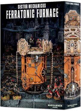 Ferratonic Furnace