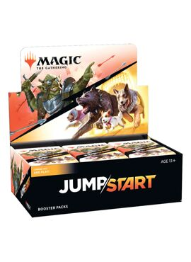 Jumpstart Boosterbox