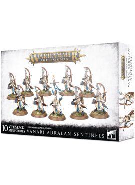 Lumineth Vanari Auralan Sentinels
