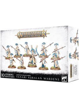Lumineth Vanari Auralan Wardens