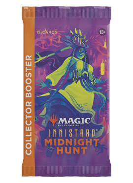 Midnight Hunt Collector Booster