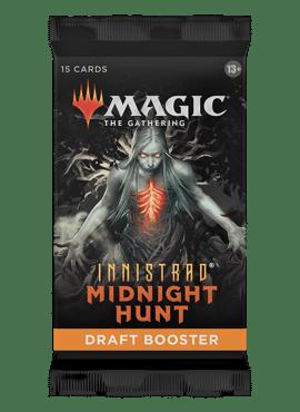 Midnight Hunt Draft Booster