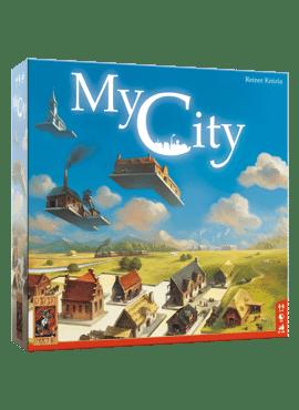 My City (NL)