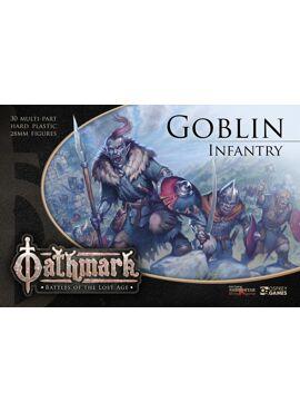 Oathmark Golbin Infantry