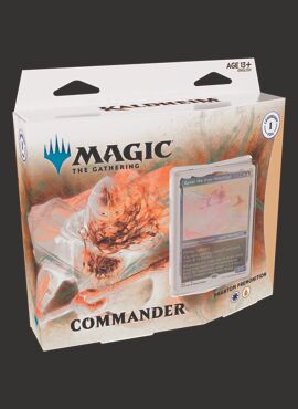 Kaldheim Commander: Phantom Premonition