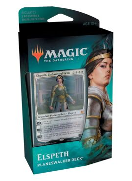 Theros Beyond Death Planeswalker Deck: Elspeth