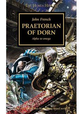 Horus Heresy: Praetorian of Dorn