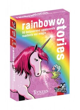 Rainbow Stories (NL)