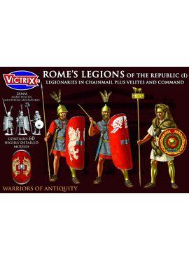 Rome's Legions of the Republic I