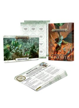 Warscrolls: Sylvaneth
