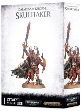 The Skulltaker