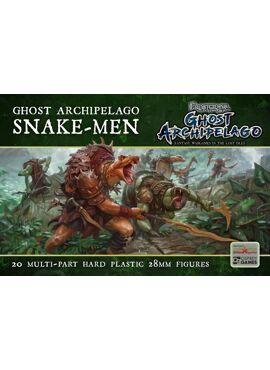 Frostgrave Snake Men