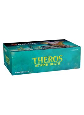 Theros Beyond Death Boosterbox