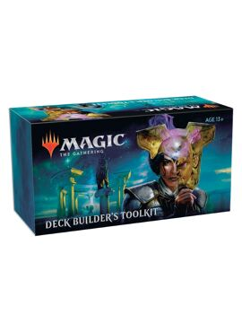 Theros Beyond Death: Deckbuilder Toolkit