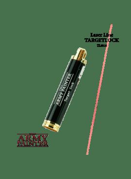 Target Lock Laser Line