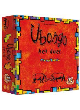 Ubongo: Het Duel