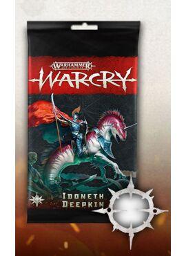 Warcry: Idoneth Deepkin Cards