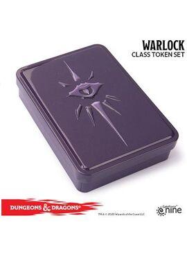 Class Token Set: Warlock