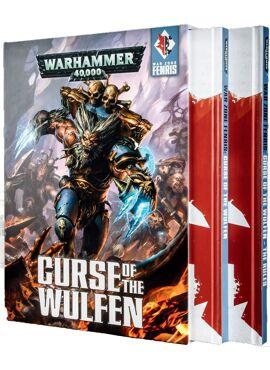 Warzone Fenris: Curse of the Wulfen