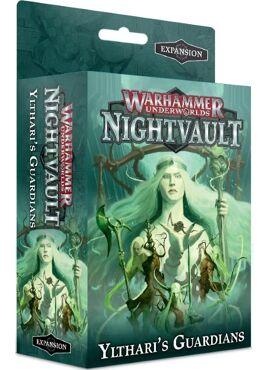 Warhammer Underworlds: Ylthari's Guardians