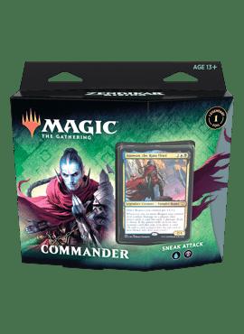 Commander 2020: Sneak Attack